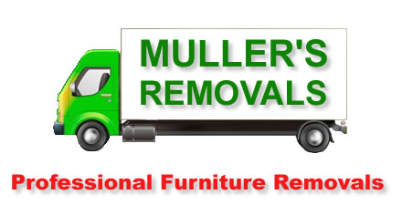 Muller's Removals