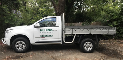 mullers removals